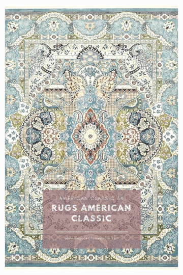 Rugs American Classic 34