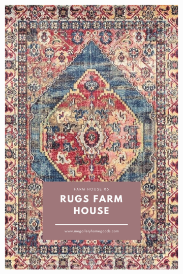 Rugs Farmhouse 5