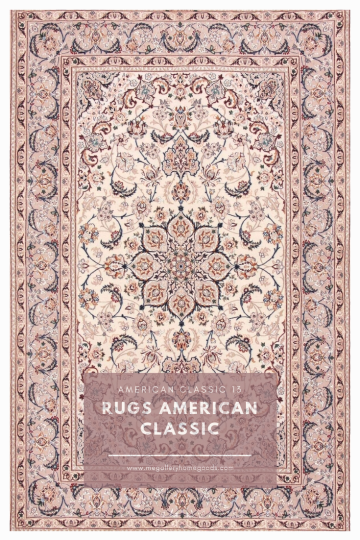 Rugs American Classic 13