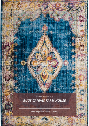 Rugs Farmhouse 86