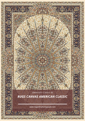 Rugs American Classic 49