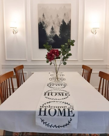 Table Runner Quotes 2