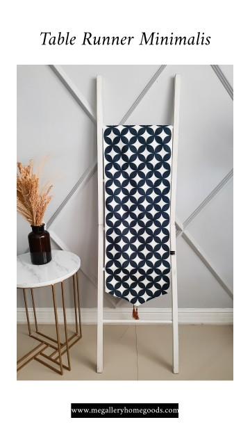 Table Runner Minimalis 24