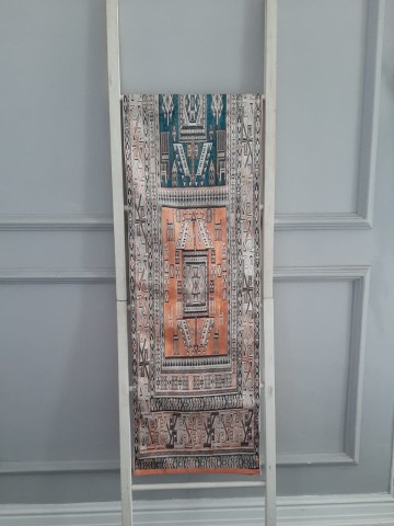 Table Runner Bohemian 74