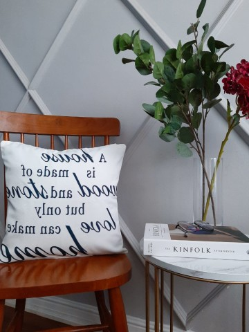 Cover Cushion Quotes