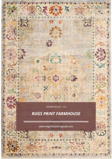 Rugs Farmhouse 122