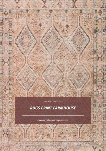 Rugs Farmhouse 125