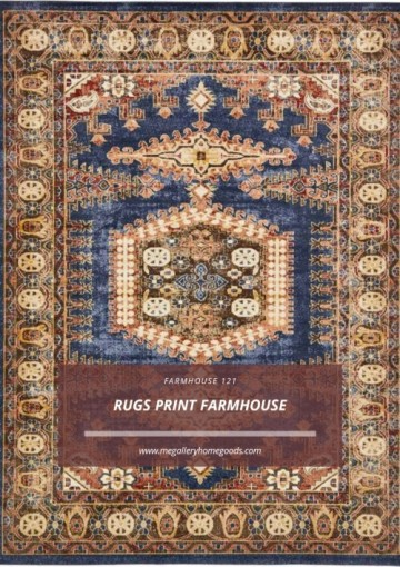 Rugs Farmhouse 121