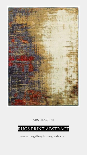 Rugs Abstract 41