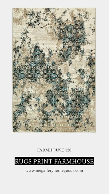 Rugs Farmhouse 128