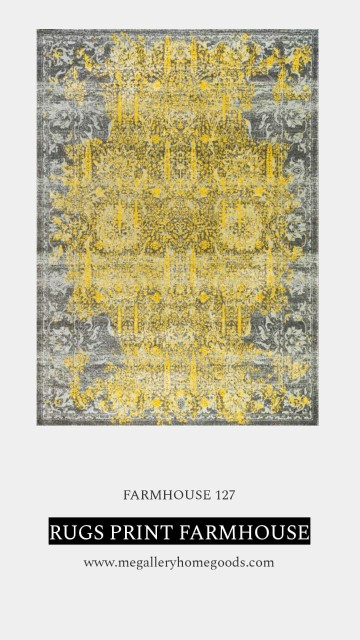 Rugs Farmhouse 127