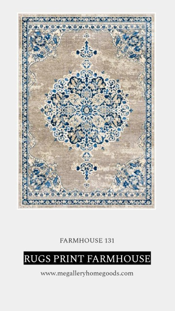 Rugs Farmhouse 131