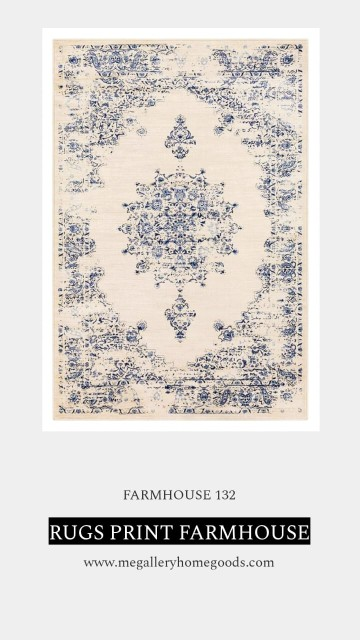 Rugs Farmhouse 132