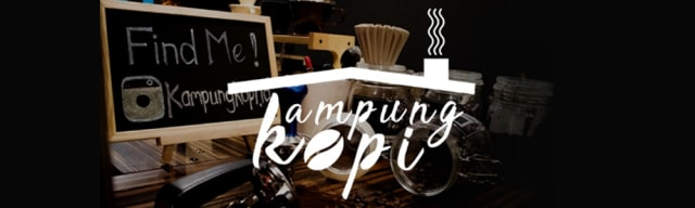 Coffee and Space - Ruang Diskusi Di Kampung Kopi image