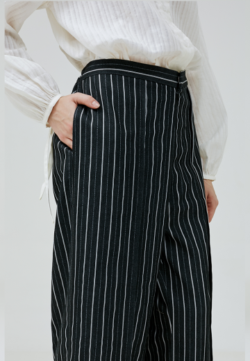 AZALEA STRIPES PANTS