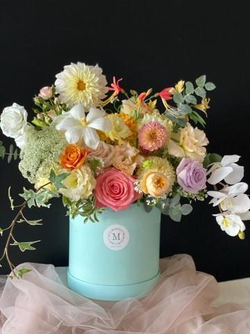 Shila Bloombox