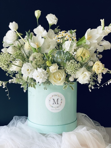 Anneliese Bloombox