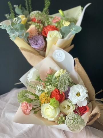 Gabby Bouquet