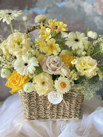 Grace Basket
