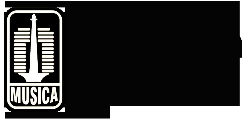 Musica Merchandise