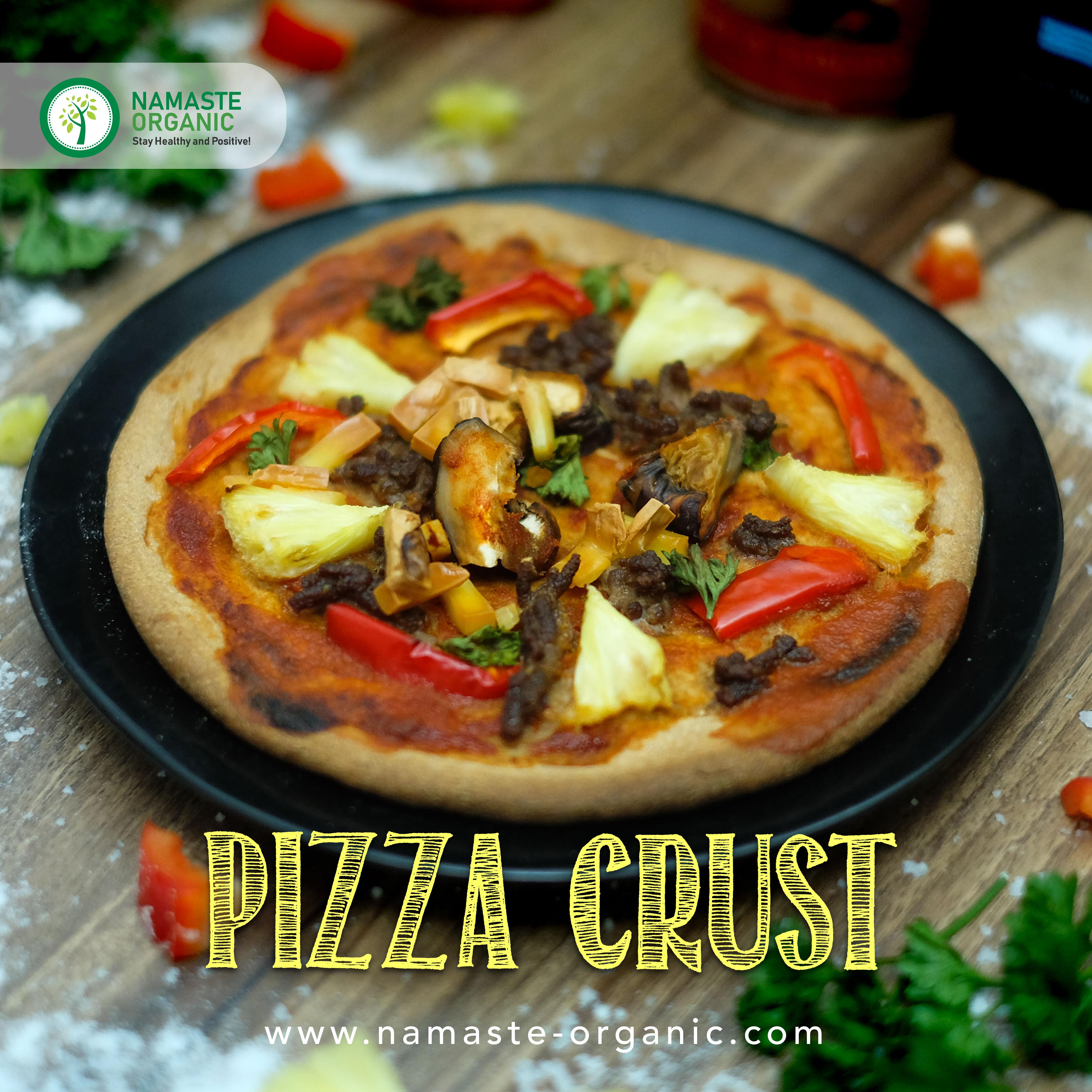 PIZZA CRUSH image