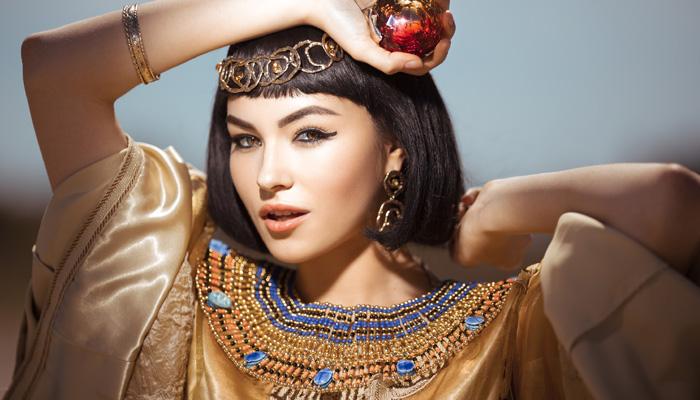 Air Mawar, Rahasia Kecantikan Cleopatra image