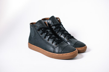 Alley man Black Gum