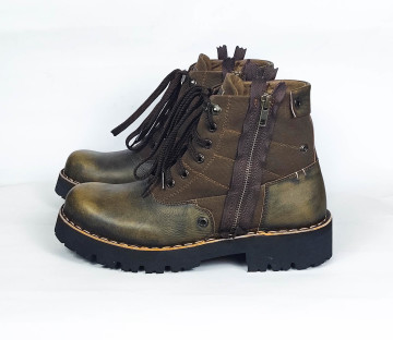 Orban Boots