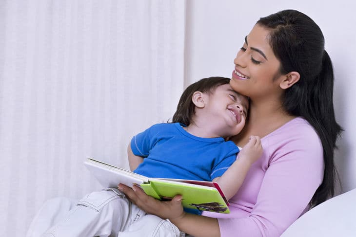 Helping Your Child Become a Little Reader