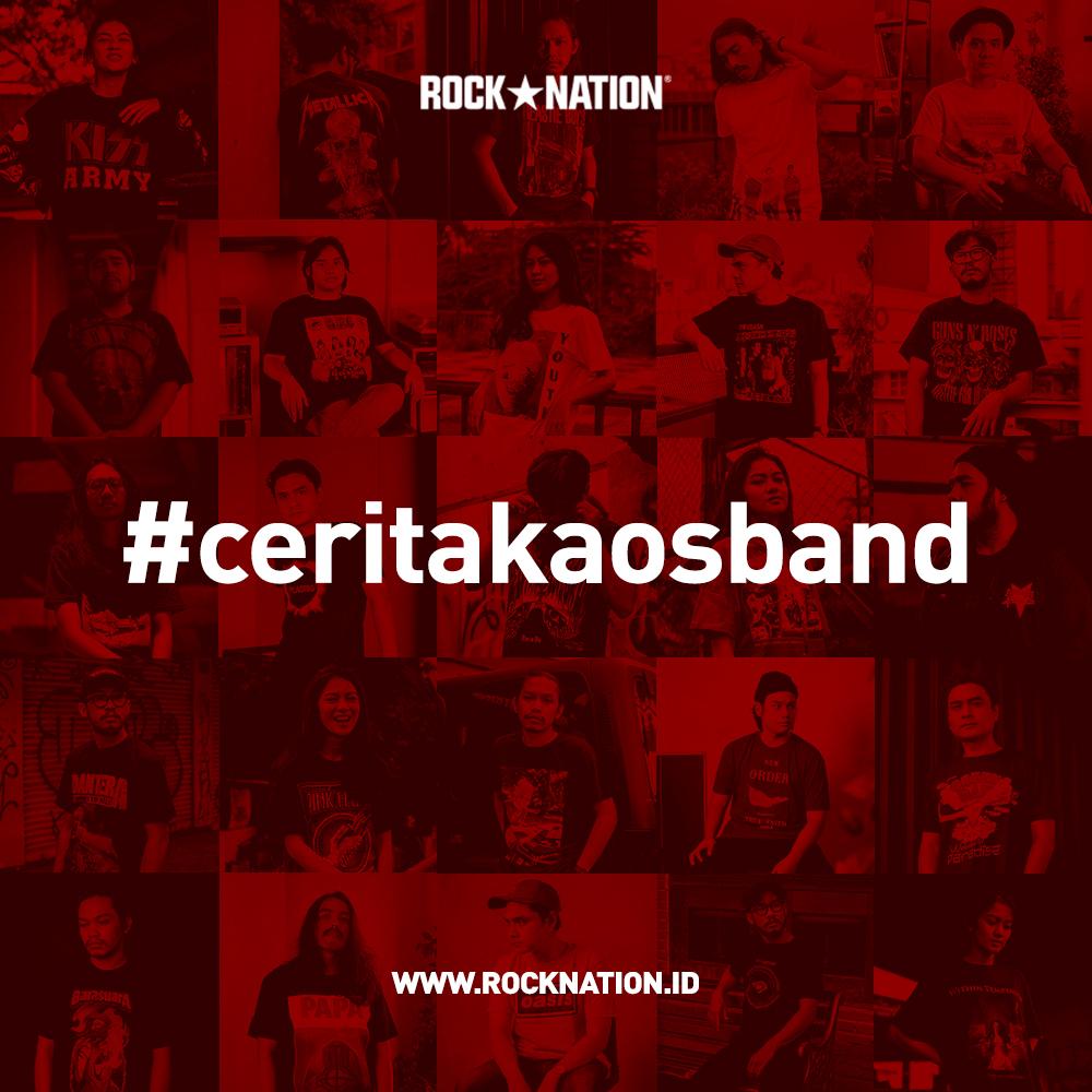 Rock Nation #ceritakaosband image