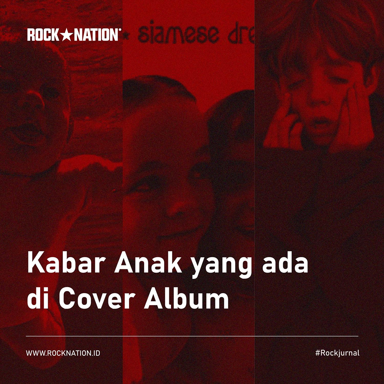 Kabar anak yang ada di Cover Album image