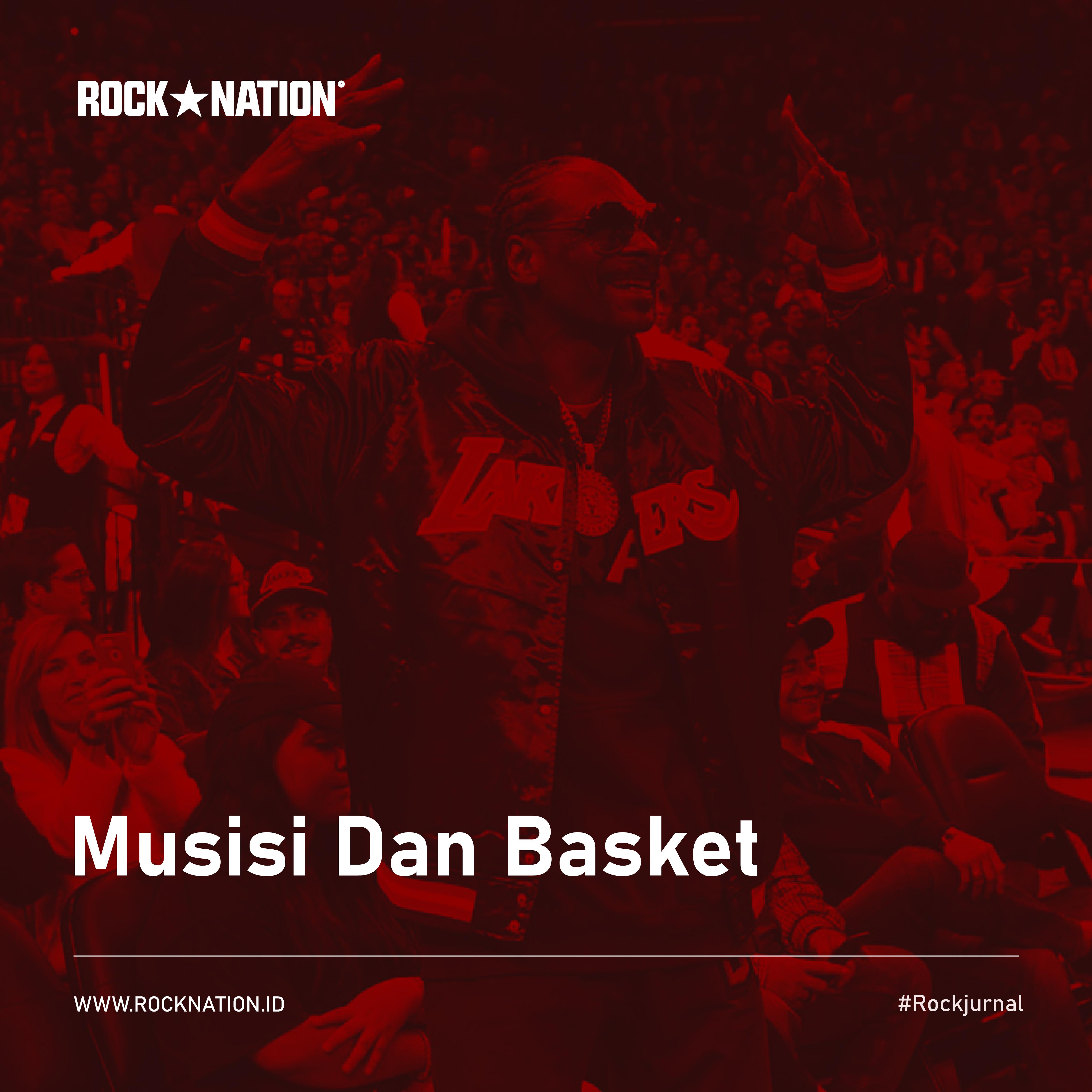 Musisi Dan Basket image