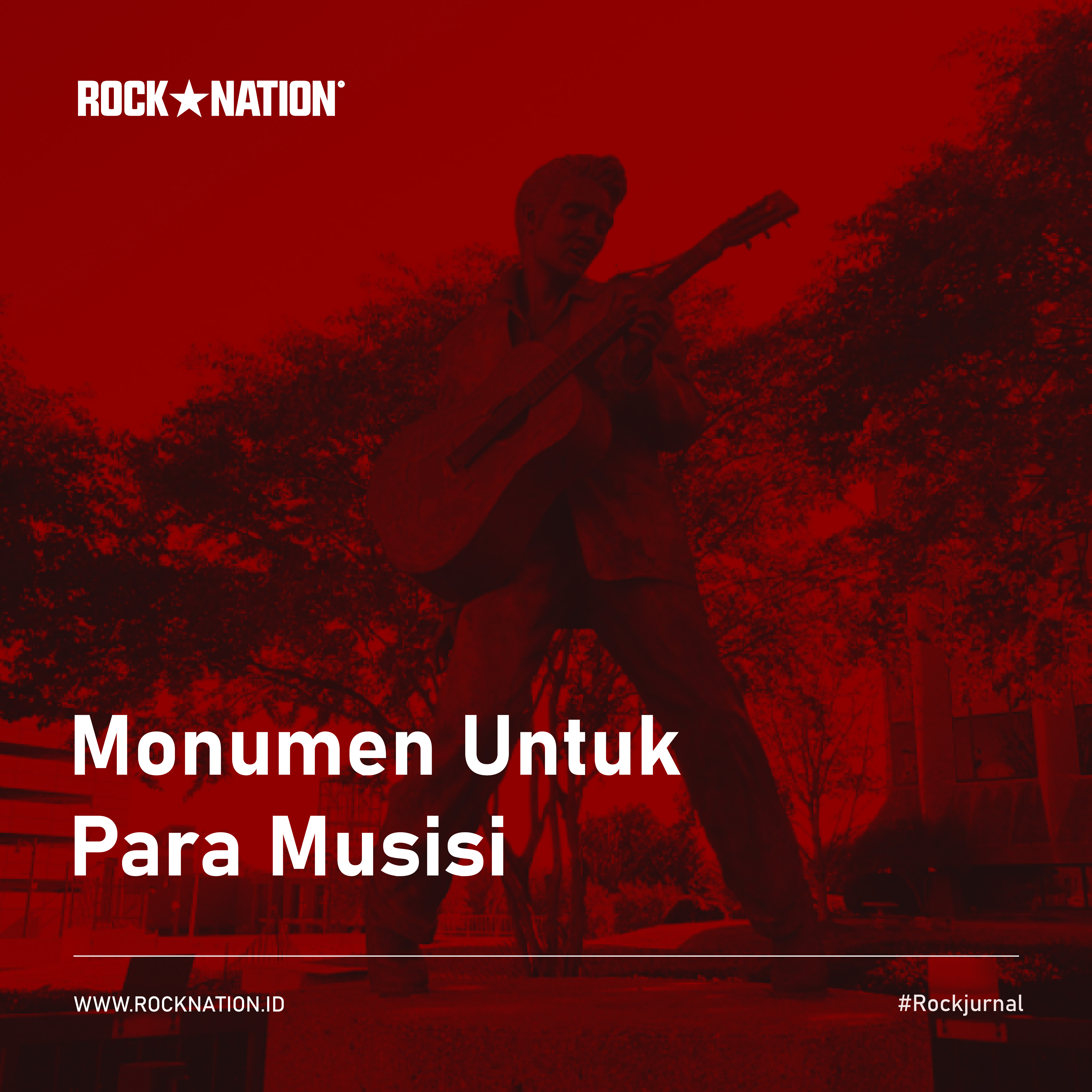 Monumen Untuk Para Musisi image