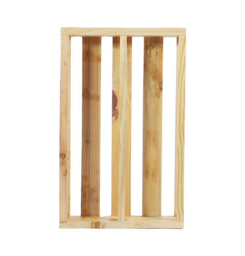 Soundwood - Tape Crate Natural