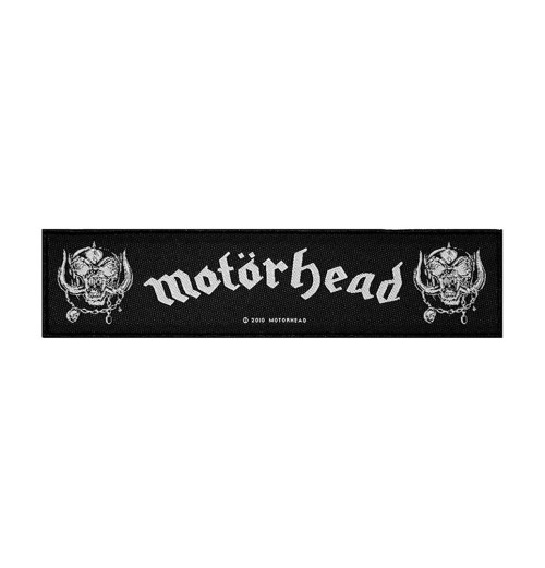 Motorhead - War Pigs Super Strip Patch