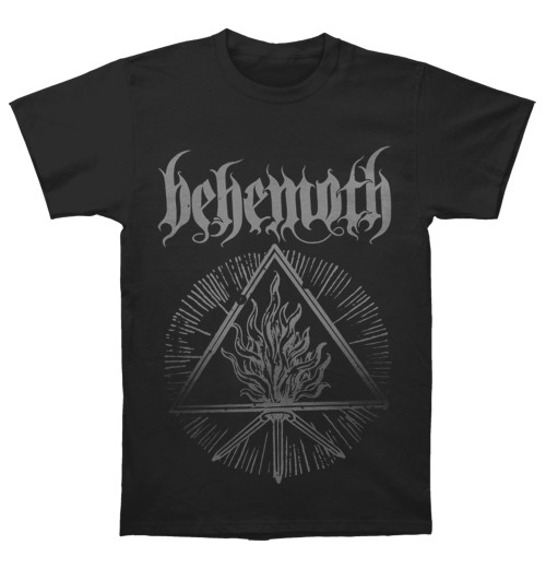 Behemoth - Furor Divinus