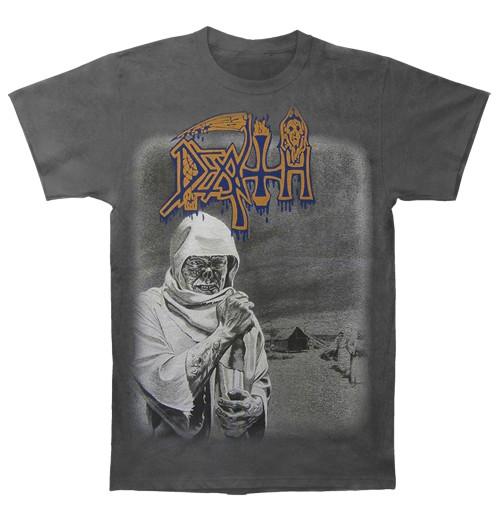 Death - Leprosy Vintage Wash