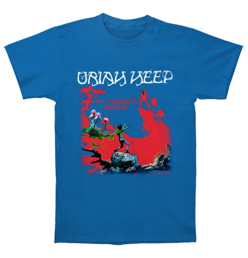 Uriah Heep - The Magicians Birthday Blue