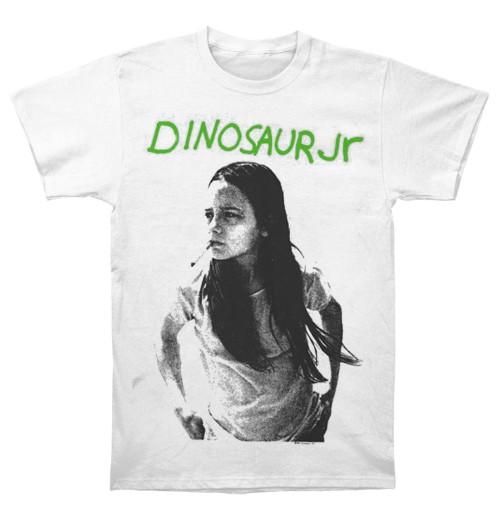 Dinosaur Jr - Green Mind White