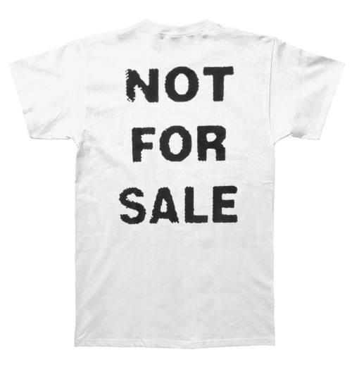 Kanye West - Not For Sale