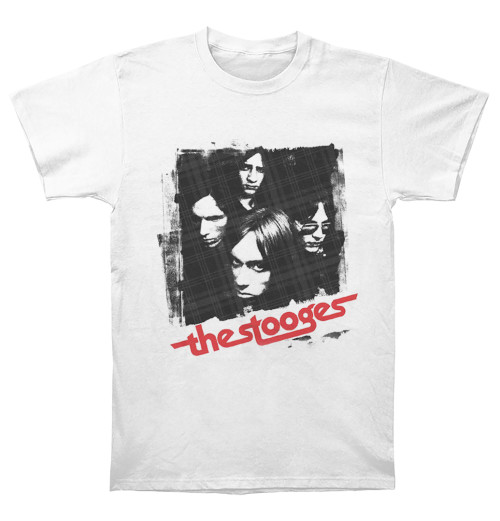 The Stooges - Four Faces