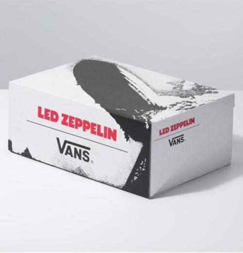 Led Zeppelin - Vans X Led Zeppelin SK8-Hi