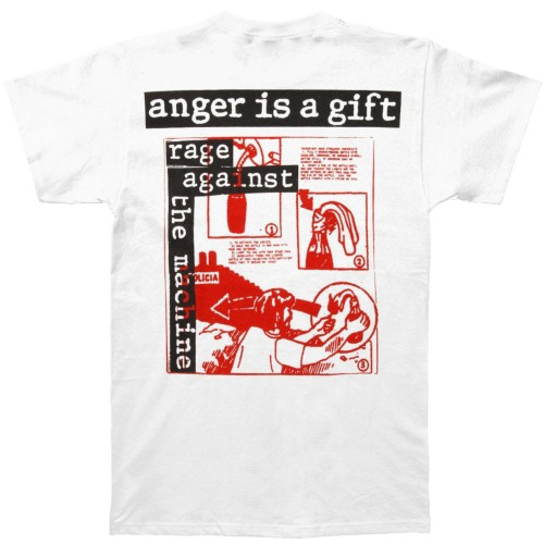 Rage Against The Machine - Anger Gift