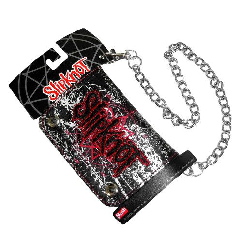 Slipknot - Logo Wallet