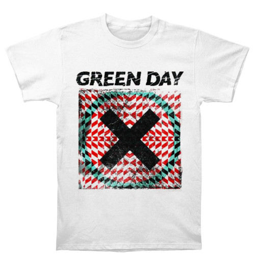 Green Day - Xllusion