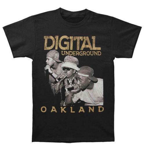 Digital Underground - Oakland