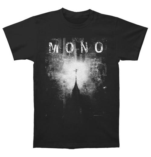 Mono - Nowhere Now Here