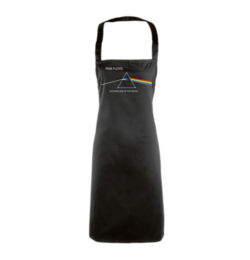 Pink Floyd - The Dark Side Of The Moon Apron