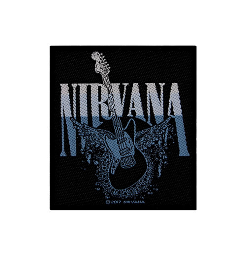Nirvana - Guitar Patch