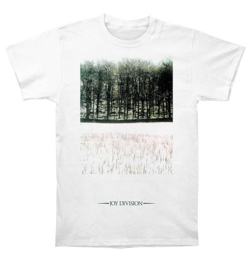 Joy Division - Atmosphere White
